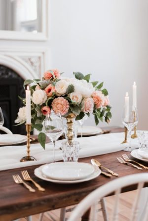 candlestick - Decor Rental - Mlle Artsy