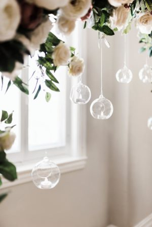 Glass bulbs - Decor Rental - Mlle Artsy