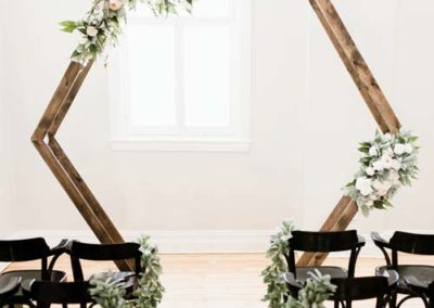Custom Creations - Mlle Artsy - Wedding and Bouquet rental in Ottawa