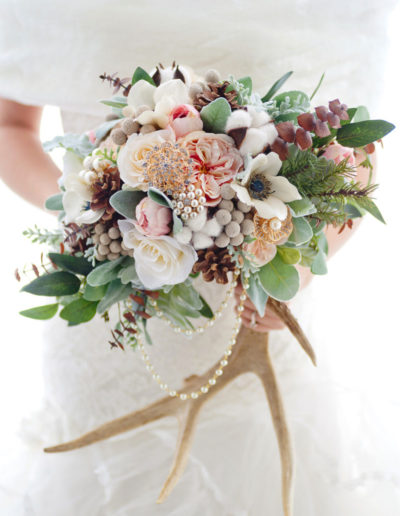 Custom Bouquets and accessories - Mlle artsy