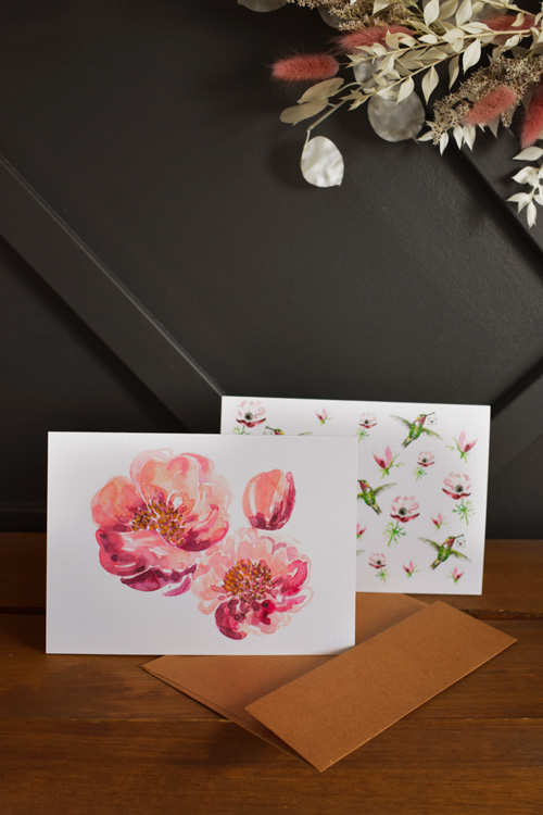 Cards - Mlle Artsy